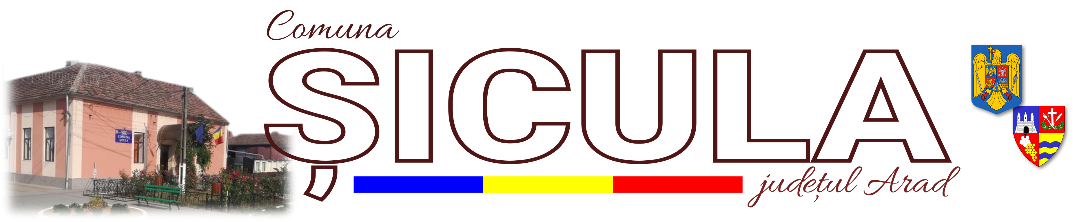 Comuna Șicula – județul Arad